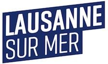 Lausanne sur Mer 2018 Logo